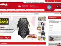 Интернет-магазин Polo-motorrad.de