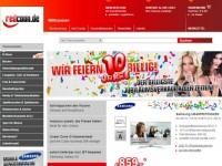 Интернет-магазин Redcoon.de