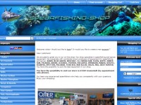 Интернет-магазин Spearfishing.de