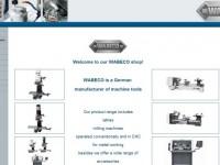Интернет-магазин Wabeco-remscheid.de