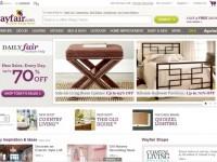 Интернет-магазины Wayfair.com