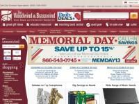 Интернет-магазин Wwbw.com