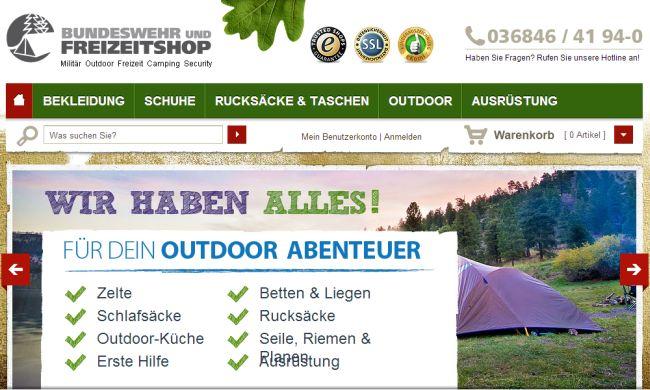 Интернет-магазин Bw-online-shop.com