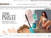 Интернет-магазин Feelunique.com
