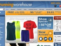 Интернет-магазин Runningwarehouse.com