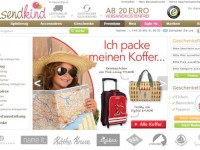 Интернет-магазин Tausendkind.de