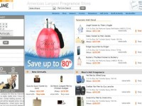 Интернет-магазин 1stperfume.com