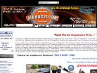 Интернет-магазин Airbagit.com