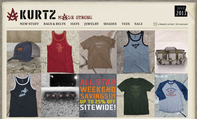 Интернет-магазин Akurtz.com
