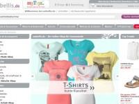 Интернет-магазин Ambellis.de