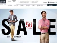 Интернет-магазин Bugatti-fashion.com