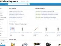 Интернет-магазин Electricwingman.com