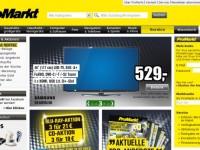 Интернет-магазин Promarkt.de