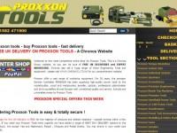 Интернет-магазин Proxxon-tools.com
