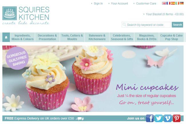 Интернет-магазин Squires-shop.com