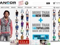 Интернет-магазин Yancor.com