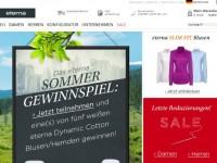 Интернет-магазин Eterna24.de