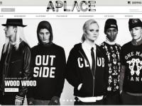 Интернет-магазин Aplace.com