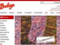 Интернет-магазин Bdgastore.com