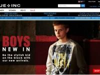 Интернет-магазин Blueinc.co.uk