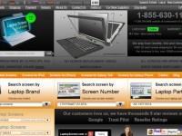 Интернет-магазин Laptopscreen.com