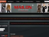 Интернет-магазин Mailonfurs.com