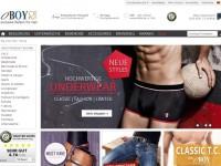 Интернет-магазин Oboy.de