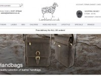 Интернет-магазин Lambland.co.uk