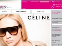 Интернет-магазин Otticanet.com