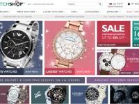 Интернет-магазин Watchshop.com