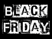 Черная пятница — BlackFriday 2018