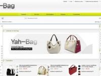 Интернет-магазин Yah-bag.com