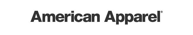 American Apparel (Американ Аппарель)