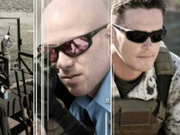 Очки американских солдат (авиаторов, полицейских)