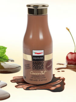Chocolovers Aquolina