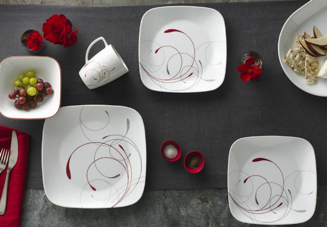 Посуда Корелле