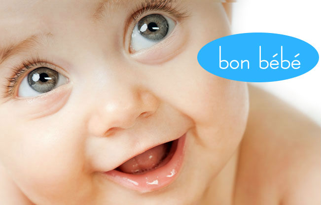 Bon Bebe (Бон Бебе)