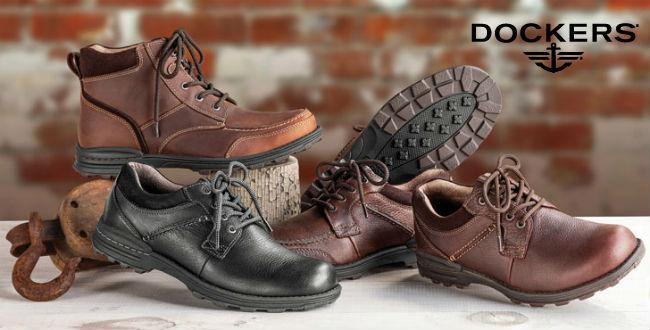 Dockers (Докерс)