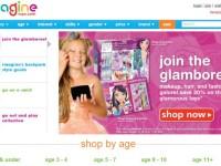 Интернет-магазин Imaginetoys.com