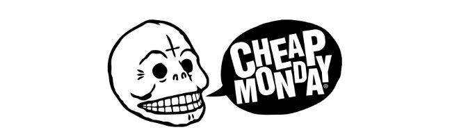 Cheap Monday (Чип Мандей)