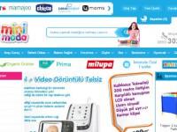 Интернет-магазин Minimoda.com.tr