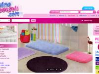 Интернет-магазин Onlineevtekstil.com