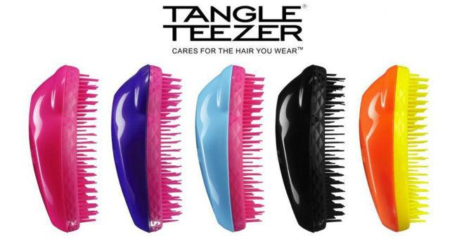 Tangle Teezer (Танглер Тизер)