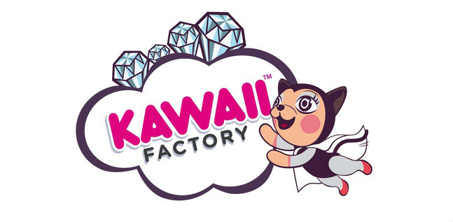 Kawaii Factory (Каваи Фэктори)