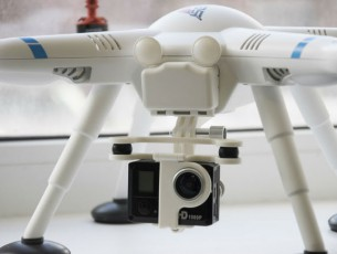 Обзорквадрокоптера WLToys V303 купленного в магазине Gearbest.com
