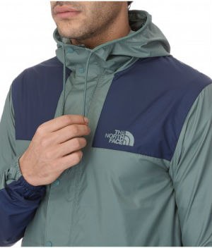 куртки North Face
