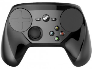 Steam Controller —обзор продукта