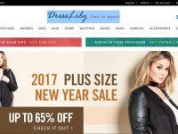 Интернет-магазин DressLily.com (Дресслили)
