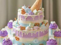 Критерии выбора детского торта на день рождения